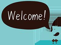 Benvenuti nel sito di Gloria Giobbi, Illustratrice e Graphic Designer